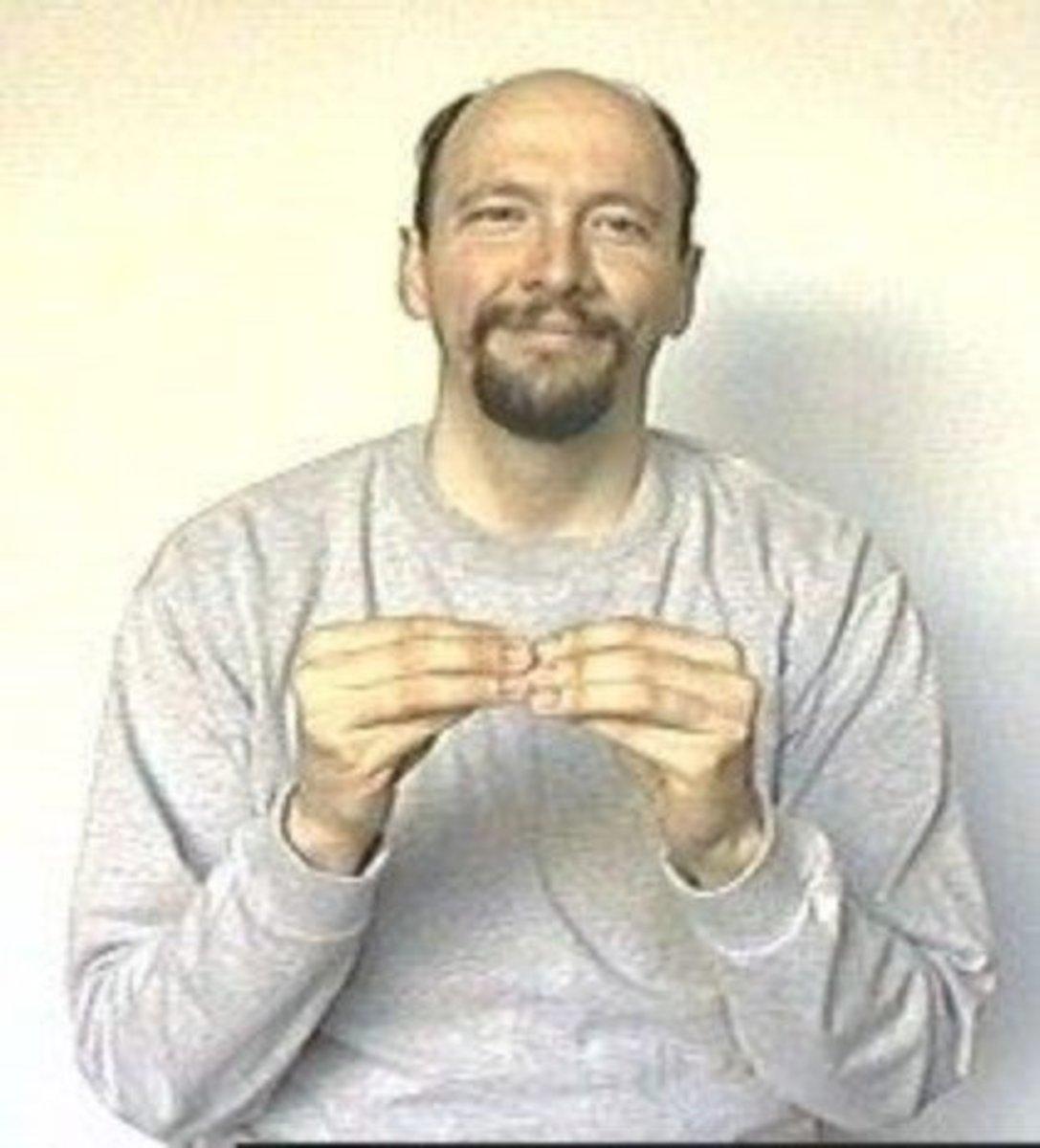 Signing More in ASL
