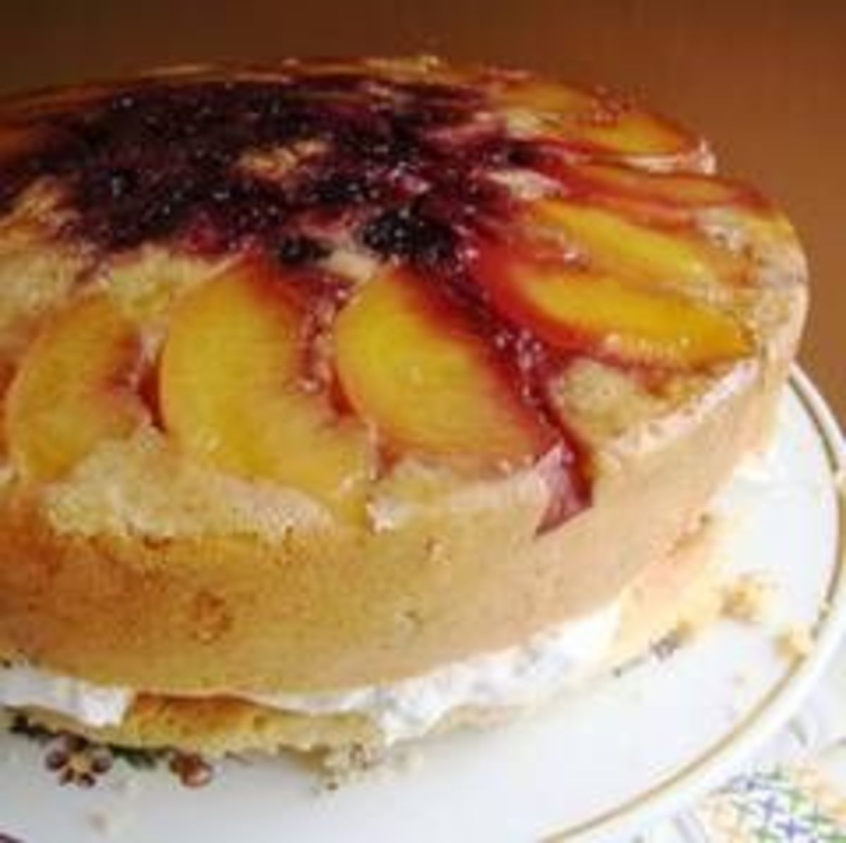 12 Unique Upside Down Cake Recipes ... You'll Absolutely Love!