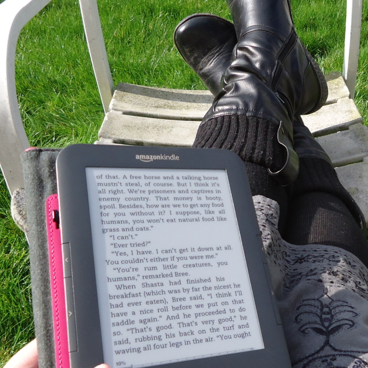 Evernote on Your Kindle