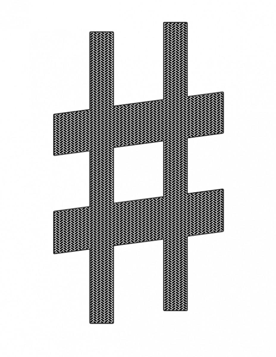 Sharp Symbol Clipart Free