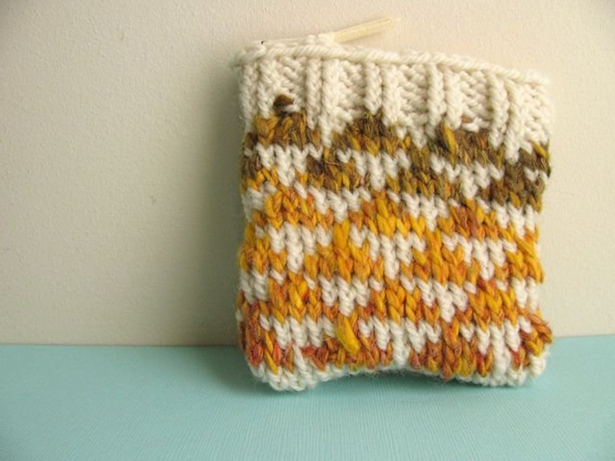 Quick Knit Patterns Free : 100 Free Knitting Patterns To Download For Beginners Learn How To Knit Fu...