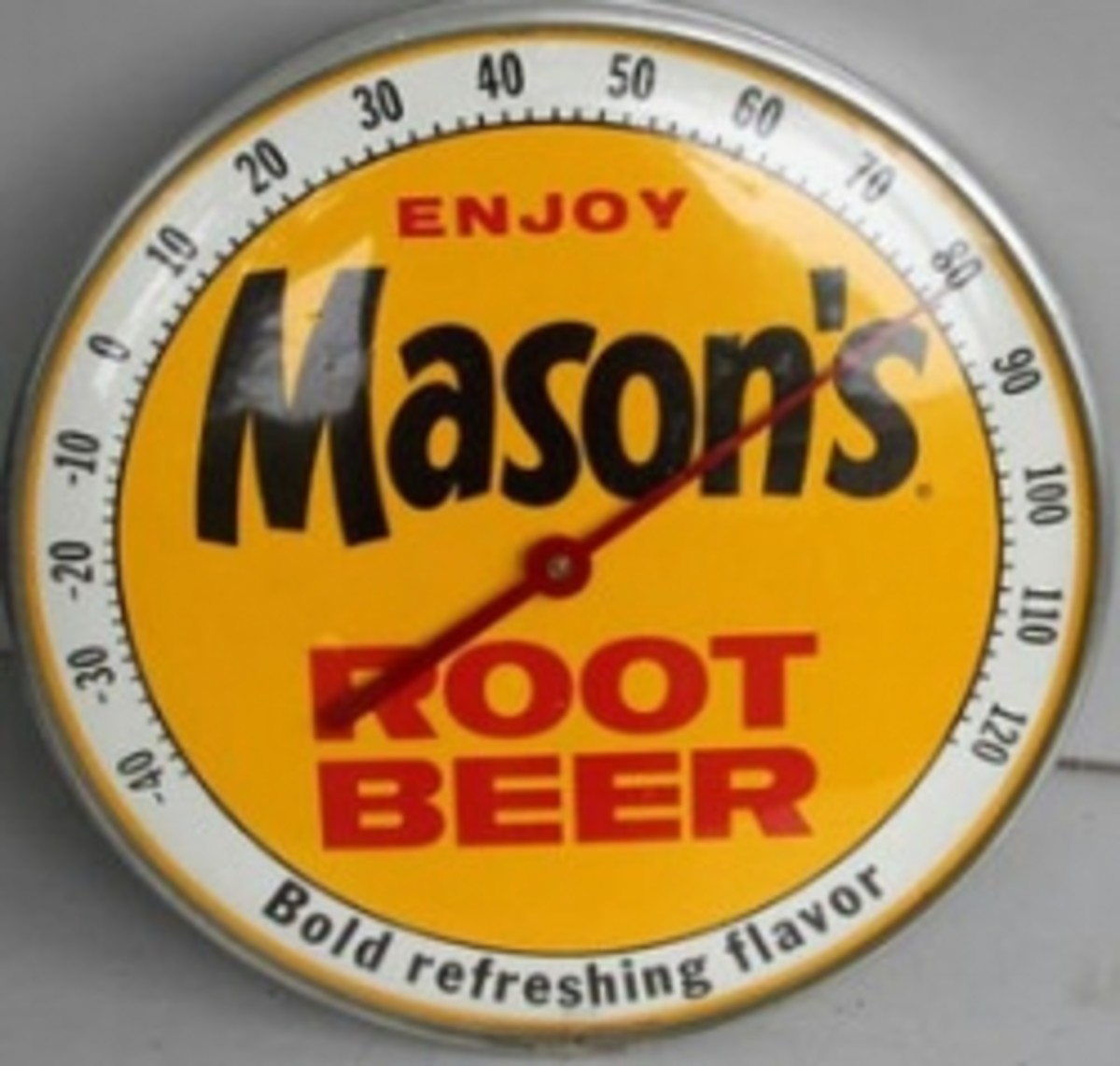 Vintage Thermometers: Buy Antique Advertising Thermometers