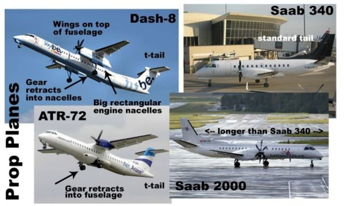 aircraft-identification