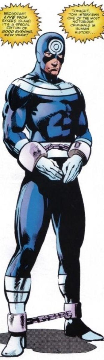 Daredevil Bullseye Kingpin