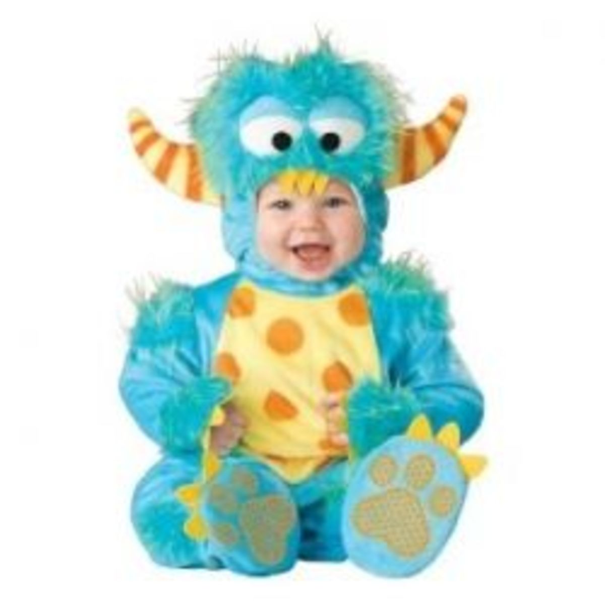 Monster Baby Costumes