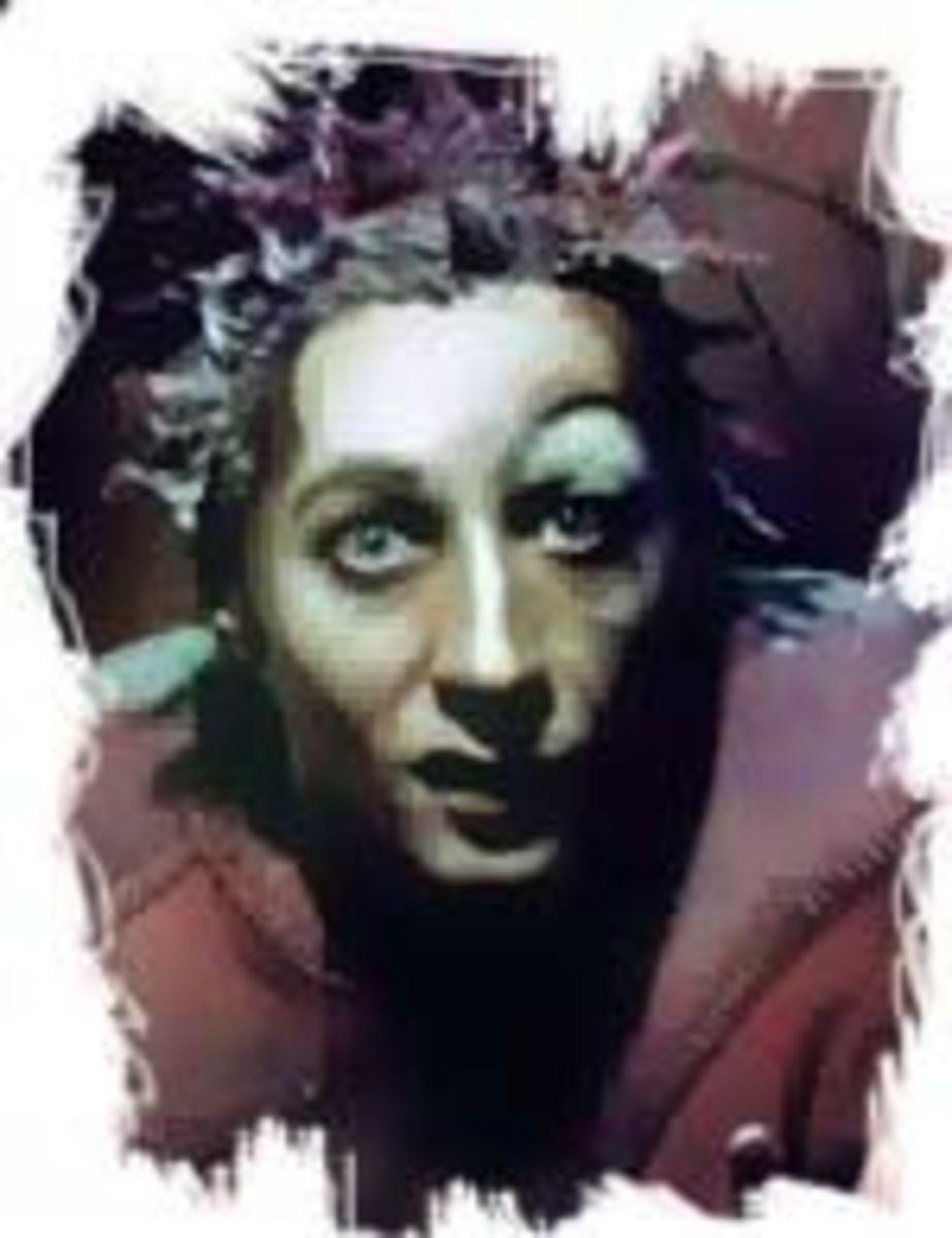 Timur Vedernikov as Quasimodo