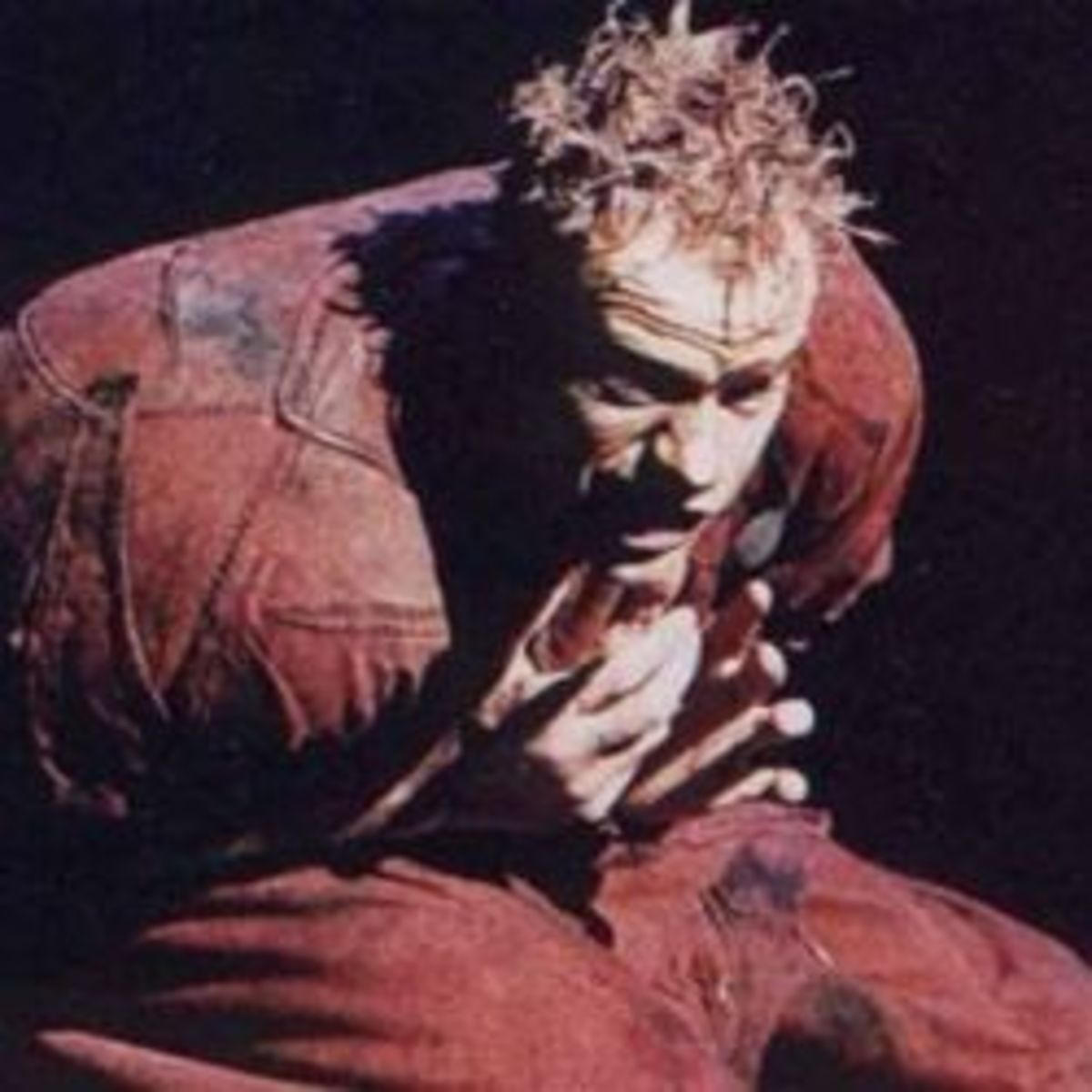 Garou as Quasimodo