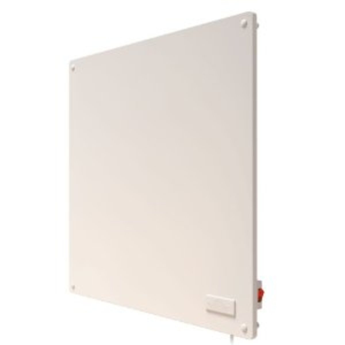 Econo-Heat is a slim, wall mountable panel that blends into any decor.