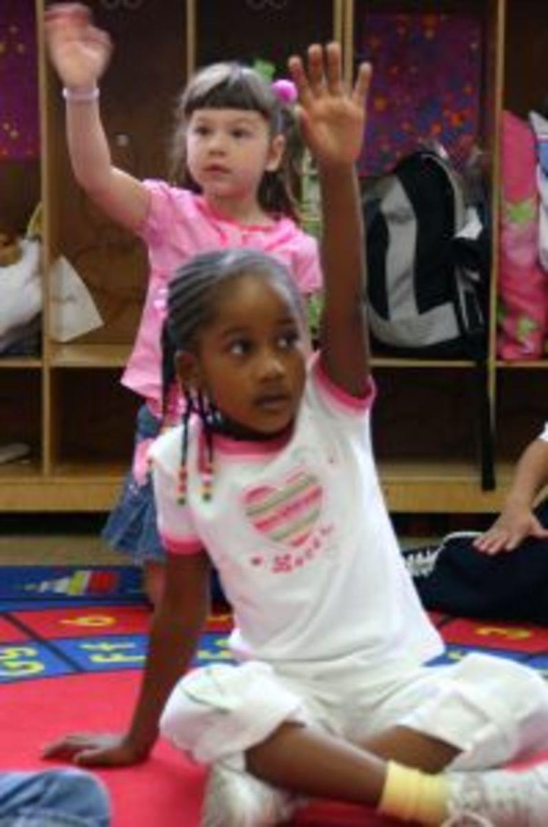 Fun Zacchaeus Sunday School Lesson