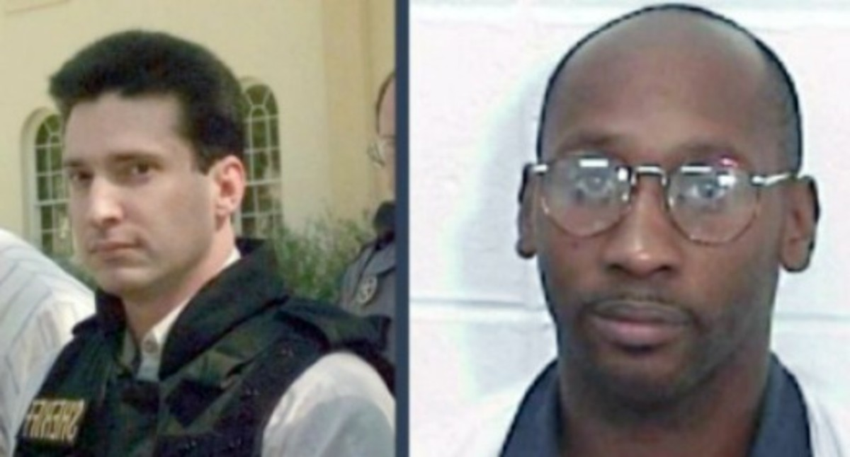 Lawrence Brewer / Troy Davis _ Pros and Cons of the Death Penalty