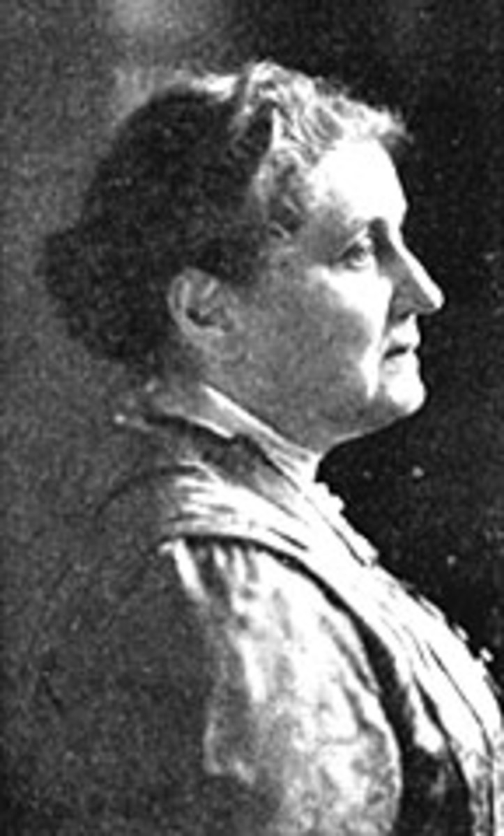 Jane Addams' Significance in History and Education