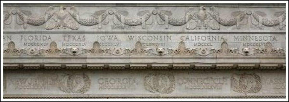 Secrets of the Lincoln Memorial