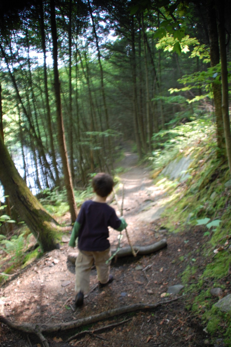 Waldorf Education   Invite your Child to Travel Back in Time