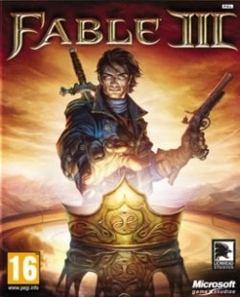 7 Games Like Fable - Popular Action RPGs