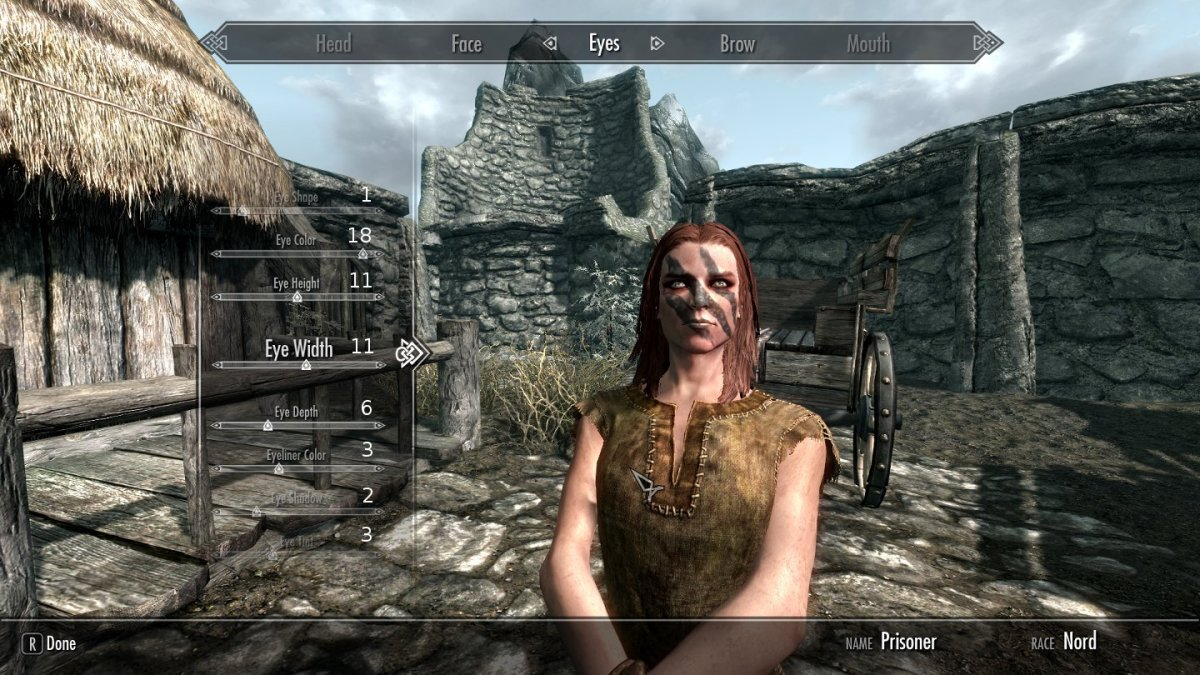 Mods allow you to duplicate NPCs from Skyrim so you can play a character that looks exactly the same.