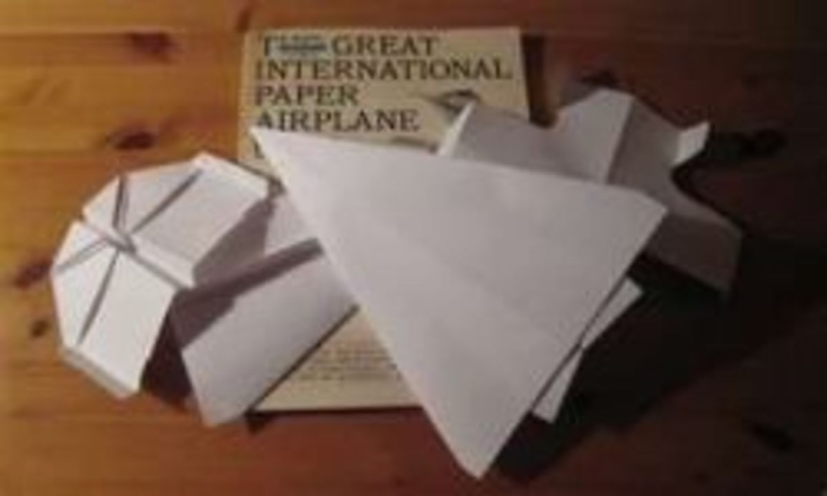 using-paper-planes-to-teach-the-four-forces-of-flight