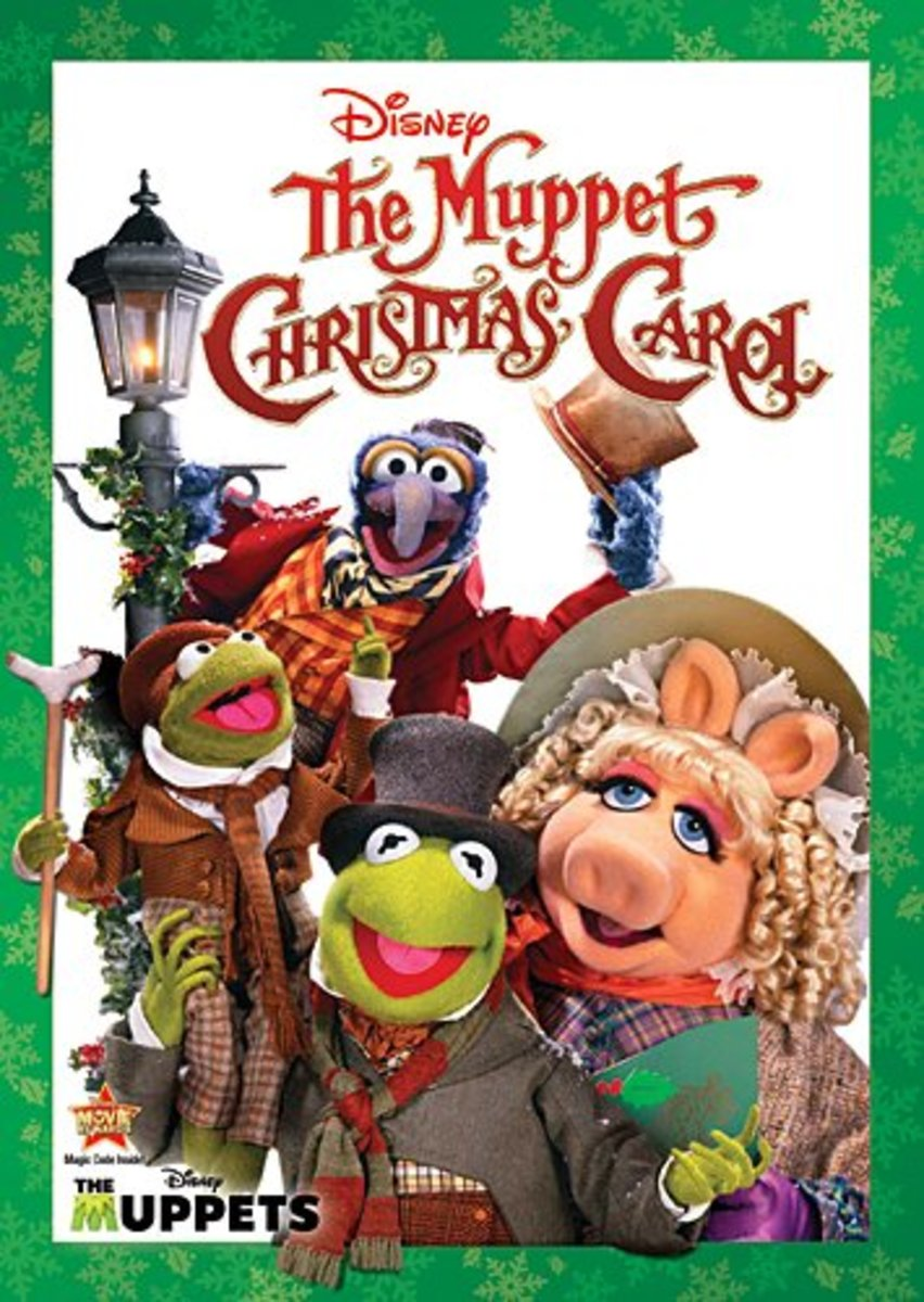 The Muppets Christmas Shows