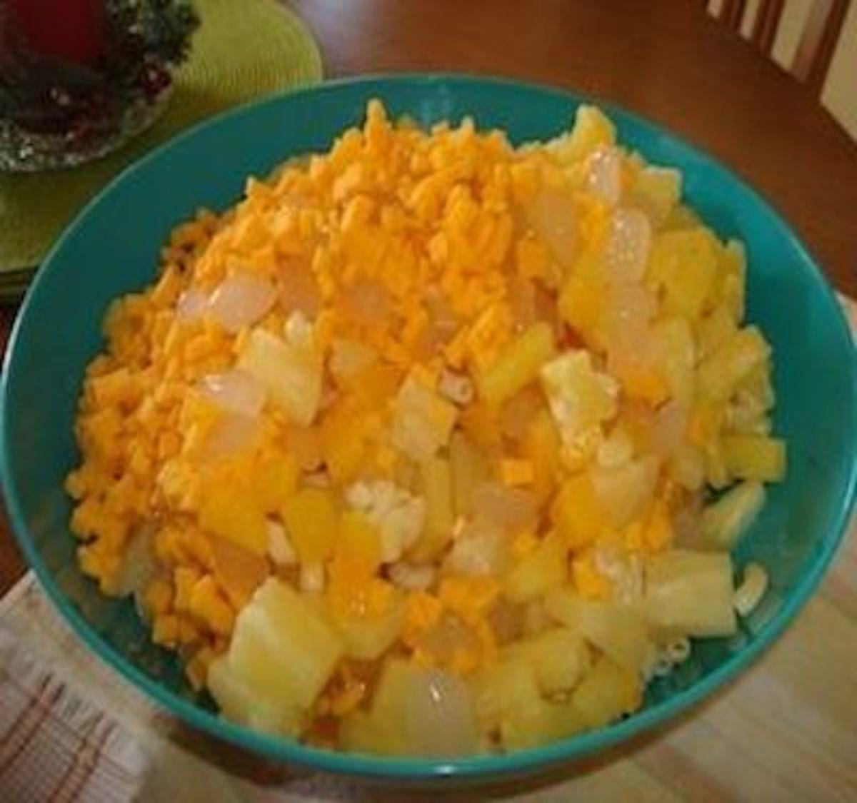 macaroni-salad-pilipino-style