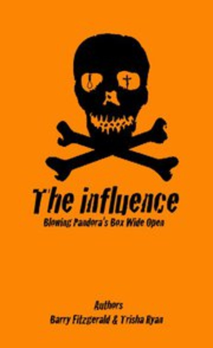 an-interview-with-ghost-hunters-internationals-barry-fitzgerald-on-his-book-the-influence