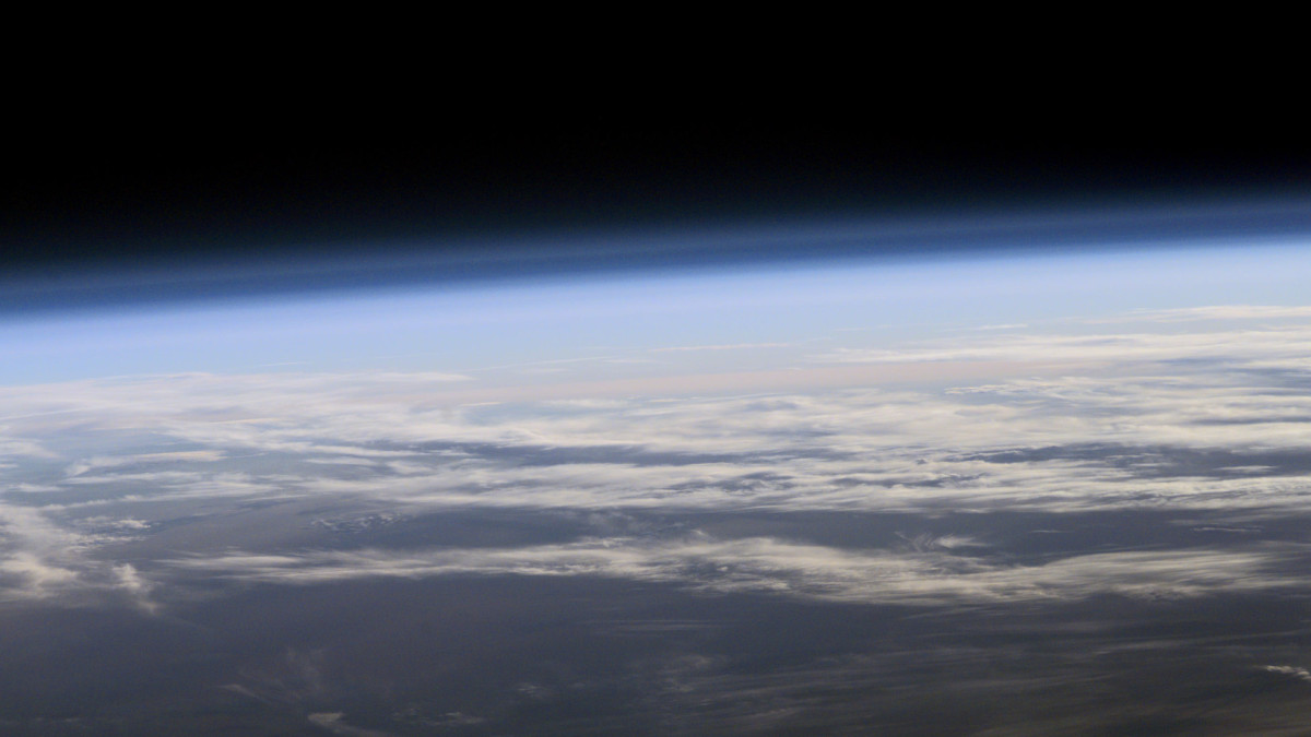 Apologia Physical Science Module 3 Links: The Atmosphere