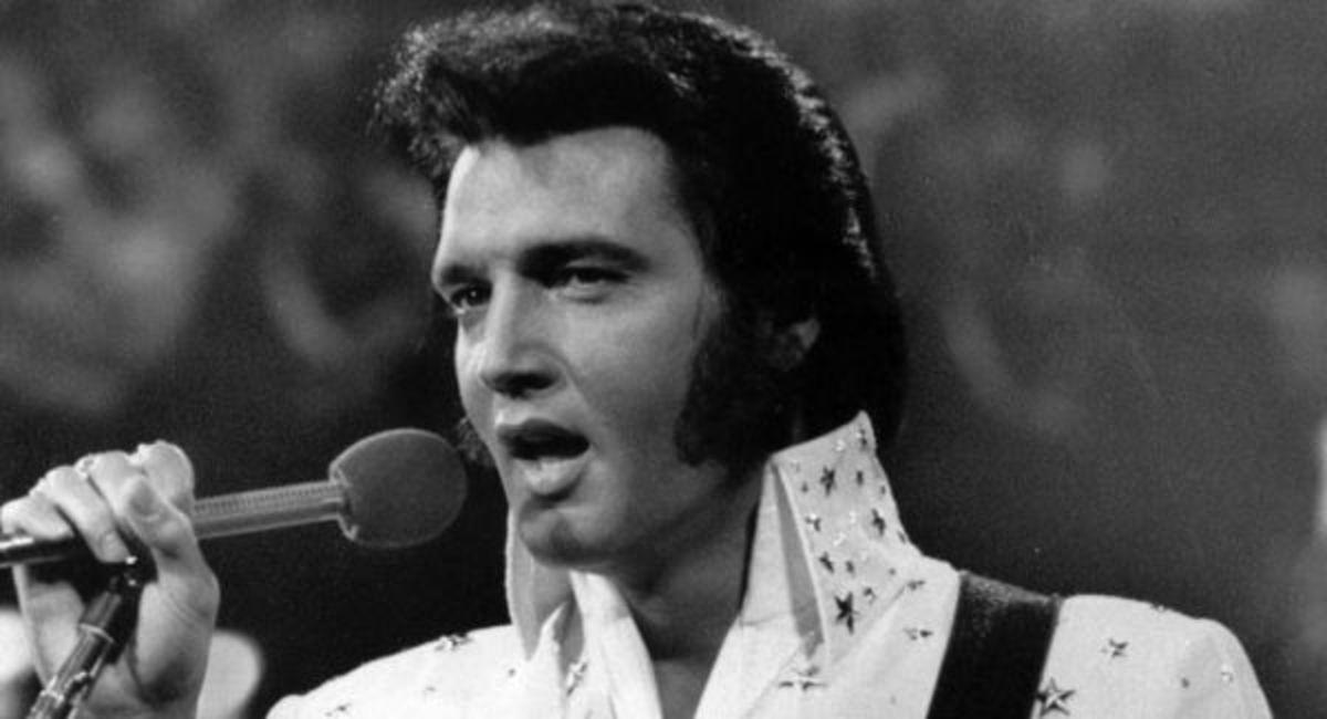Elvis Presley - Haiku