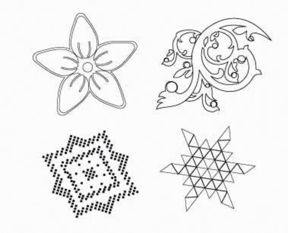 Motifs for the new commemorative coins