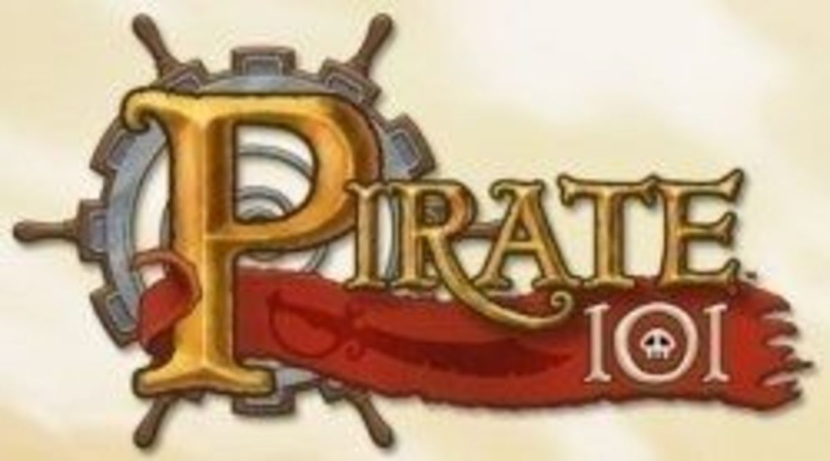 pirate101-mmorpg