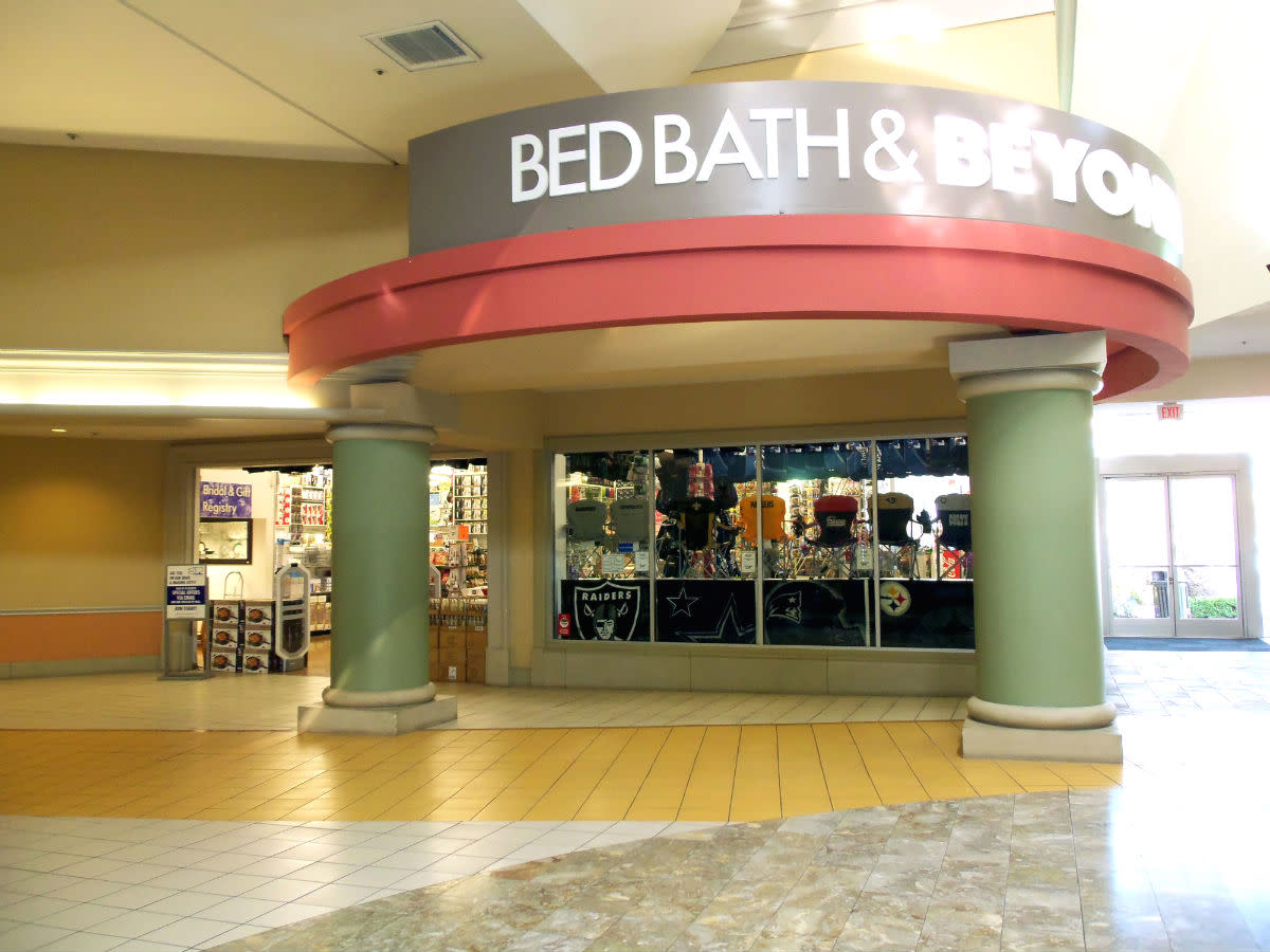 "- Popular specialty store favorites such as ""BB&B"" for ""Precision Shopping"" are situated on site at ""BPD"" -"