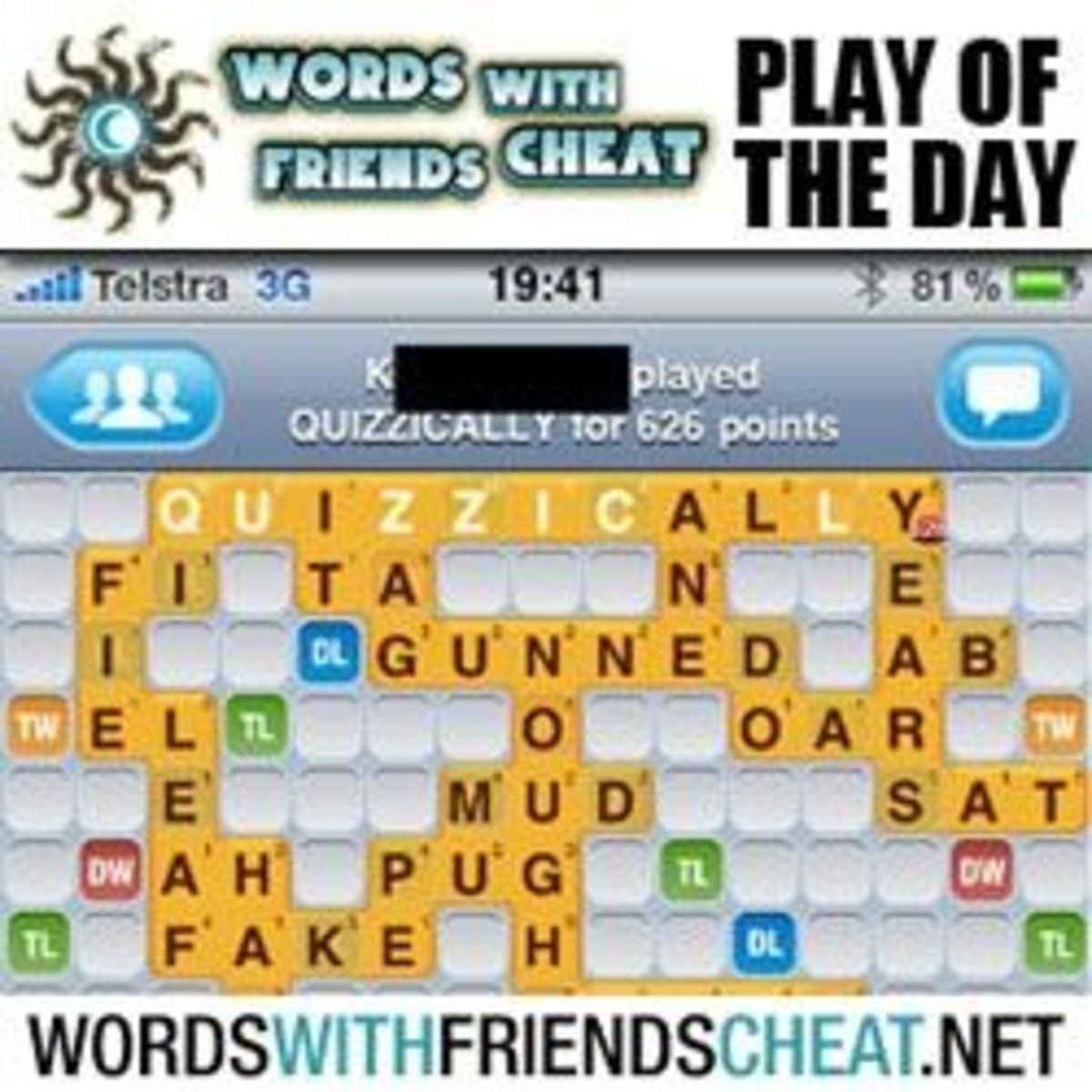 Cheat With Friends