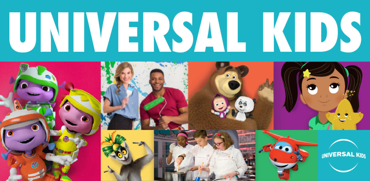 Some UniversalKids options
