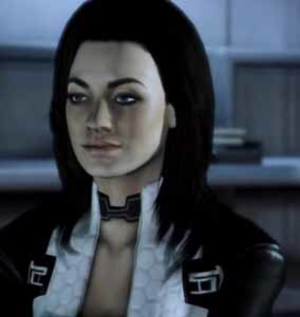 Mass Effect 3 Miranda Lawson Mission