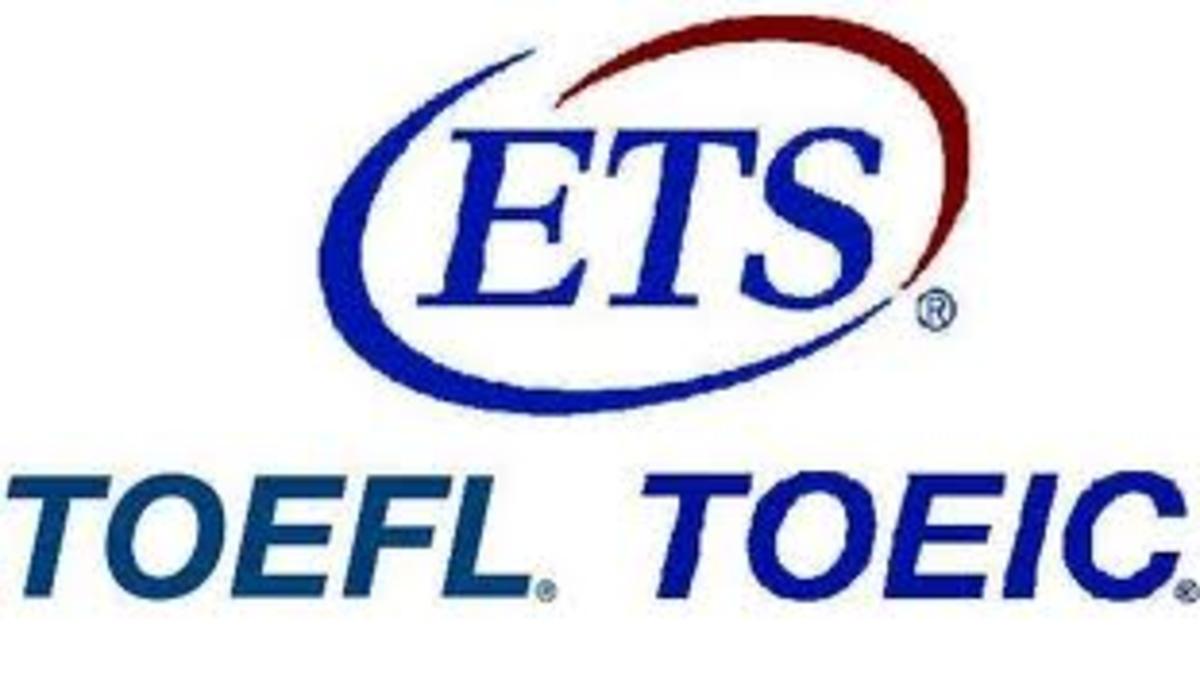 TOEIC vs TOEFL IBT