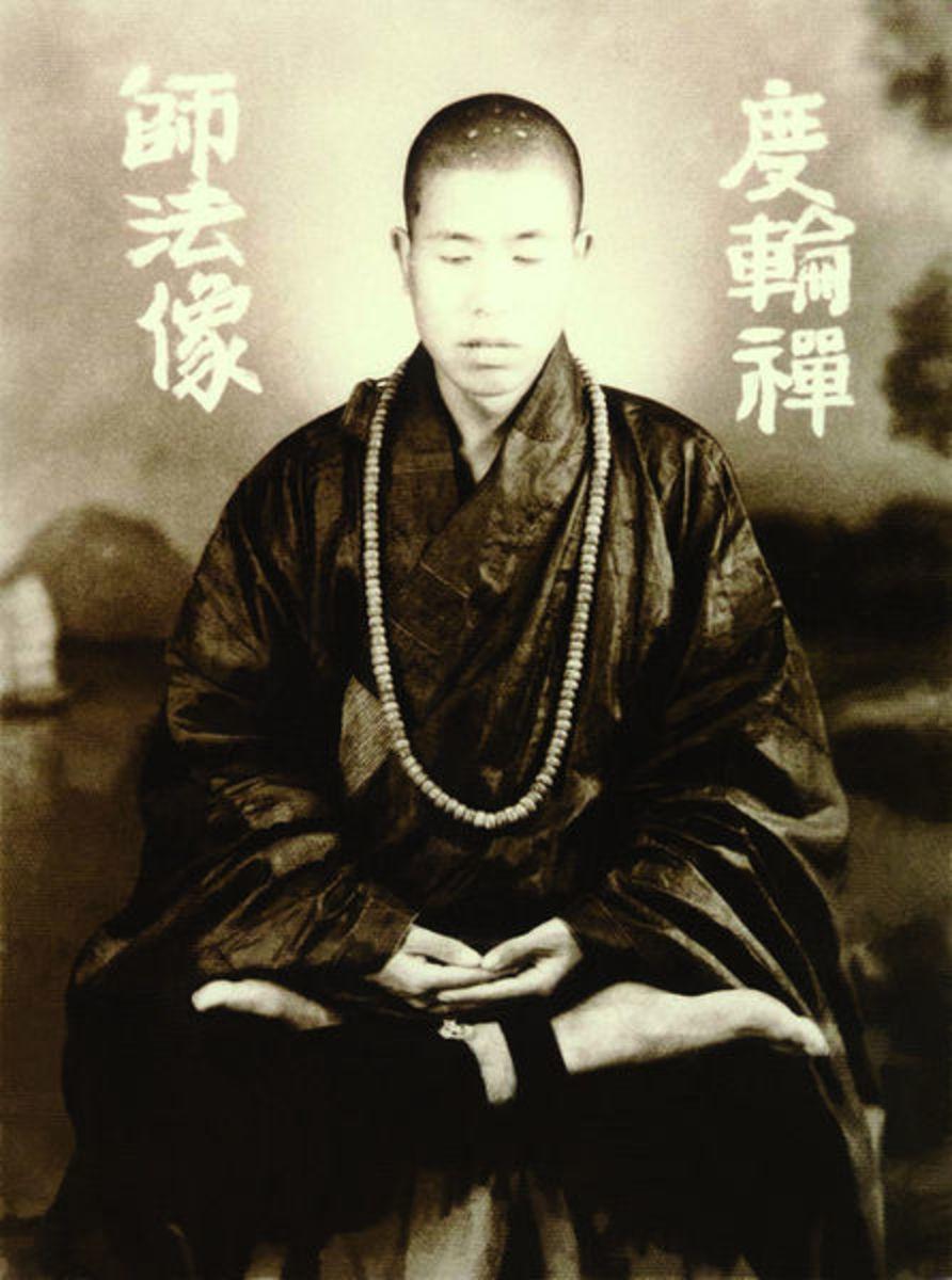 Zen Meditation Techniques