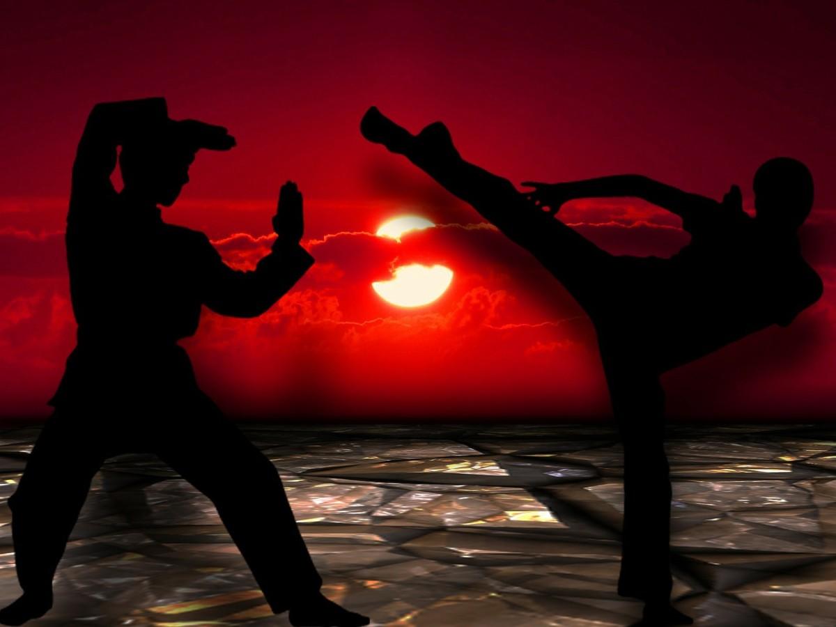 5 Deadliest Martial Arts