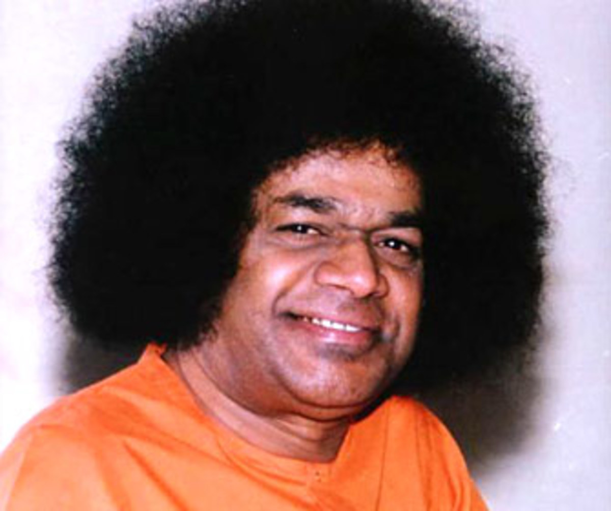 Truth Is Stranger Than Fiction: The Experience of a Disciple of Swami Sivananda with Sri Sathya Sai Baba