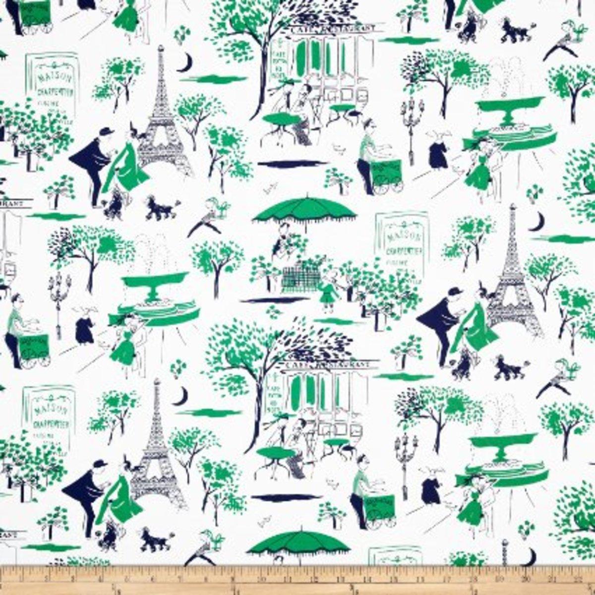 paris-theme-fabrics