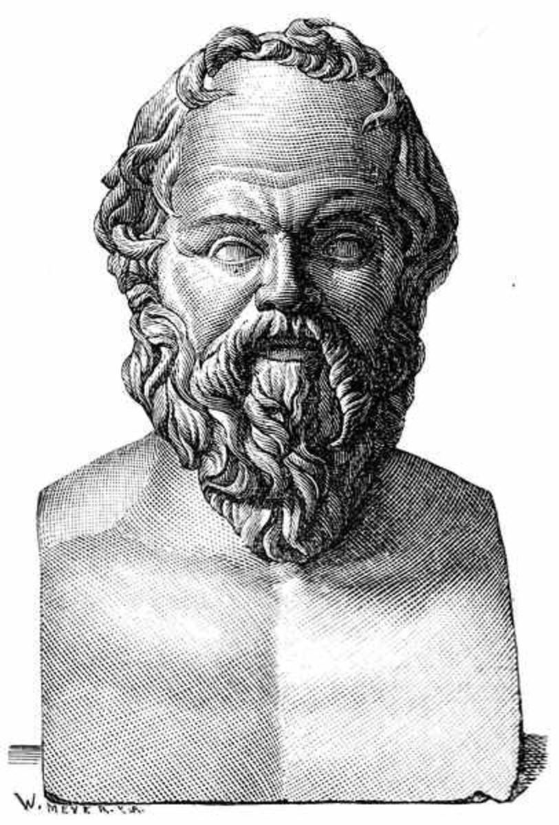Socrates believed that finding life's meaning requires self-examination.