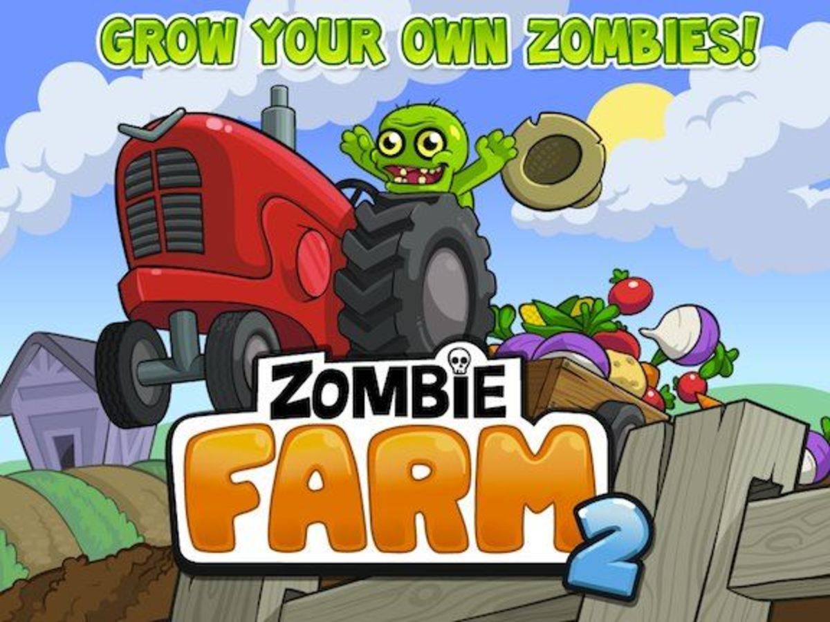 Zombie Farm 2 Tips and Strategies