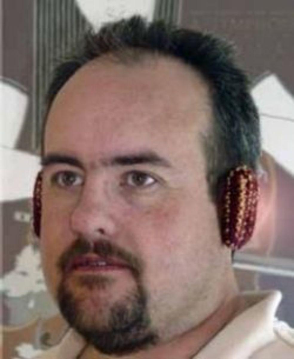 Ear Mittens