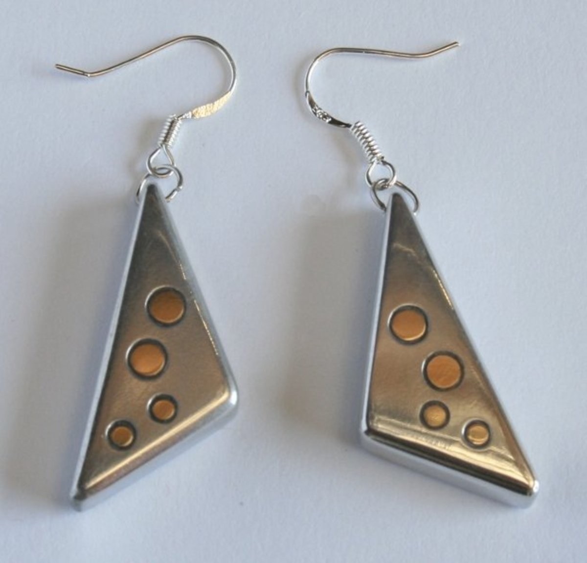 How To Make Beautiful Jewellery Or Hand Crafted Items From Aluminium