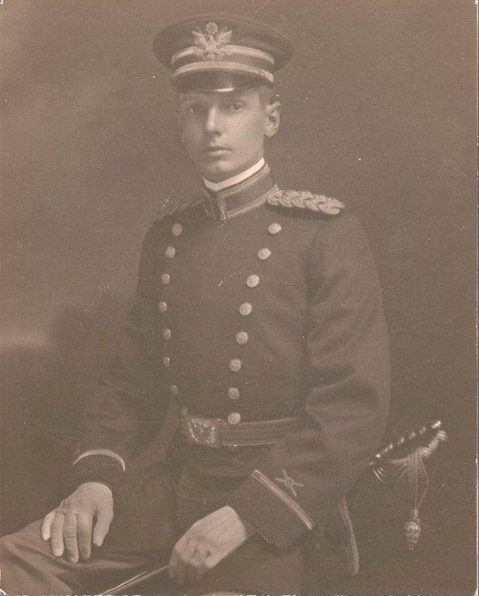 Colonel Rudolph W. Riefkohl--US Army