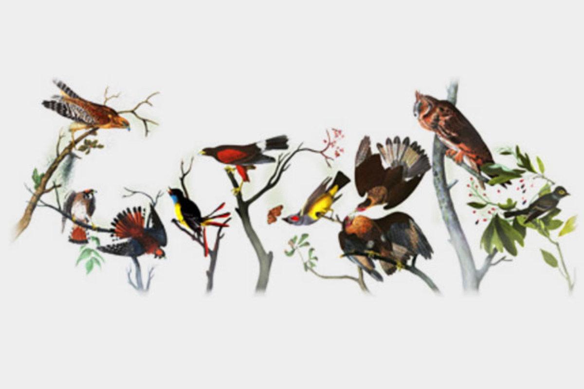 John Audubon