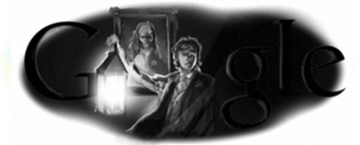 Oscar Wilde ( Dorian Gray)