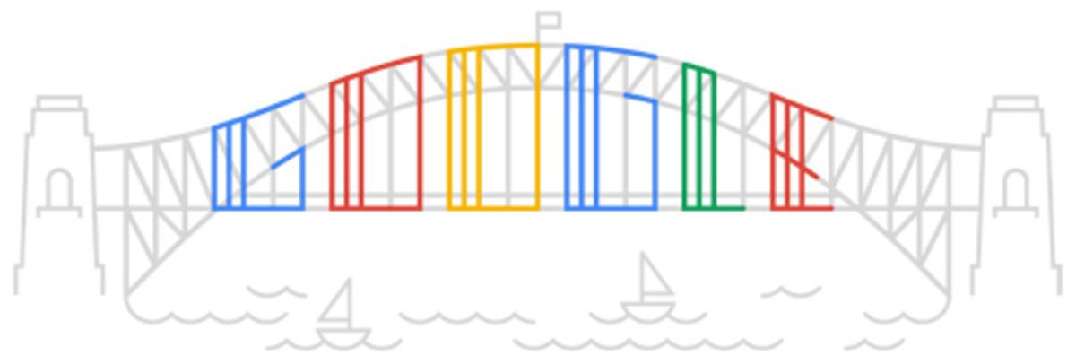 Celebrating Sydney Harbor Bridge