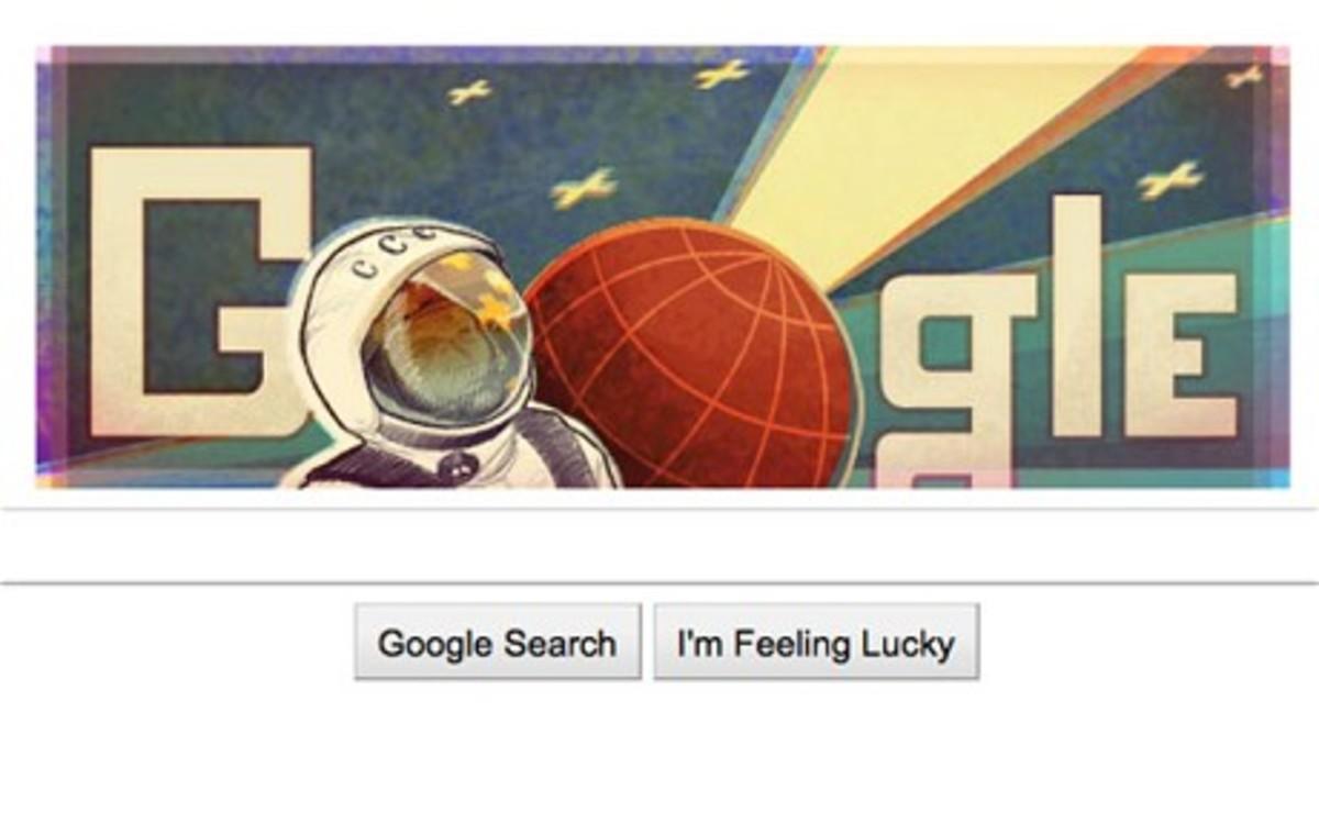 Space Flight- Yuri Gagarin
