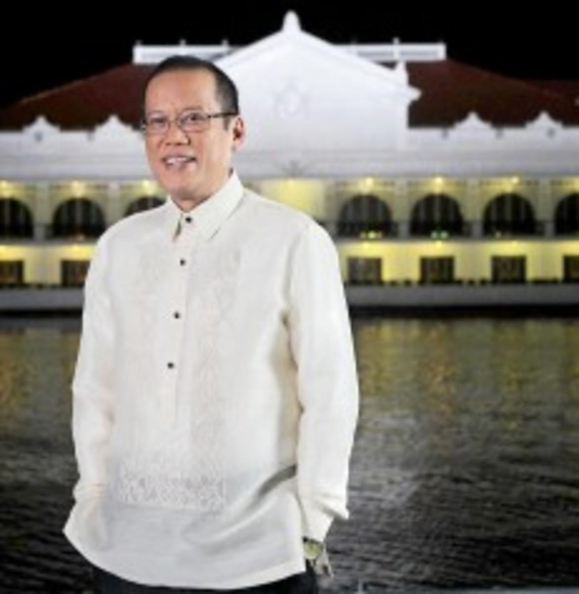 15th President of the Republic of the Philippines, Benigno Simeon Aquino I