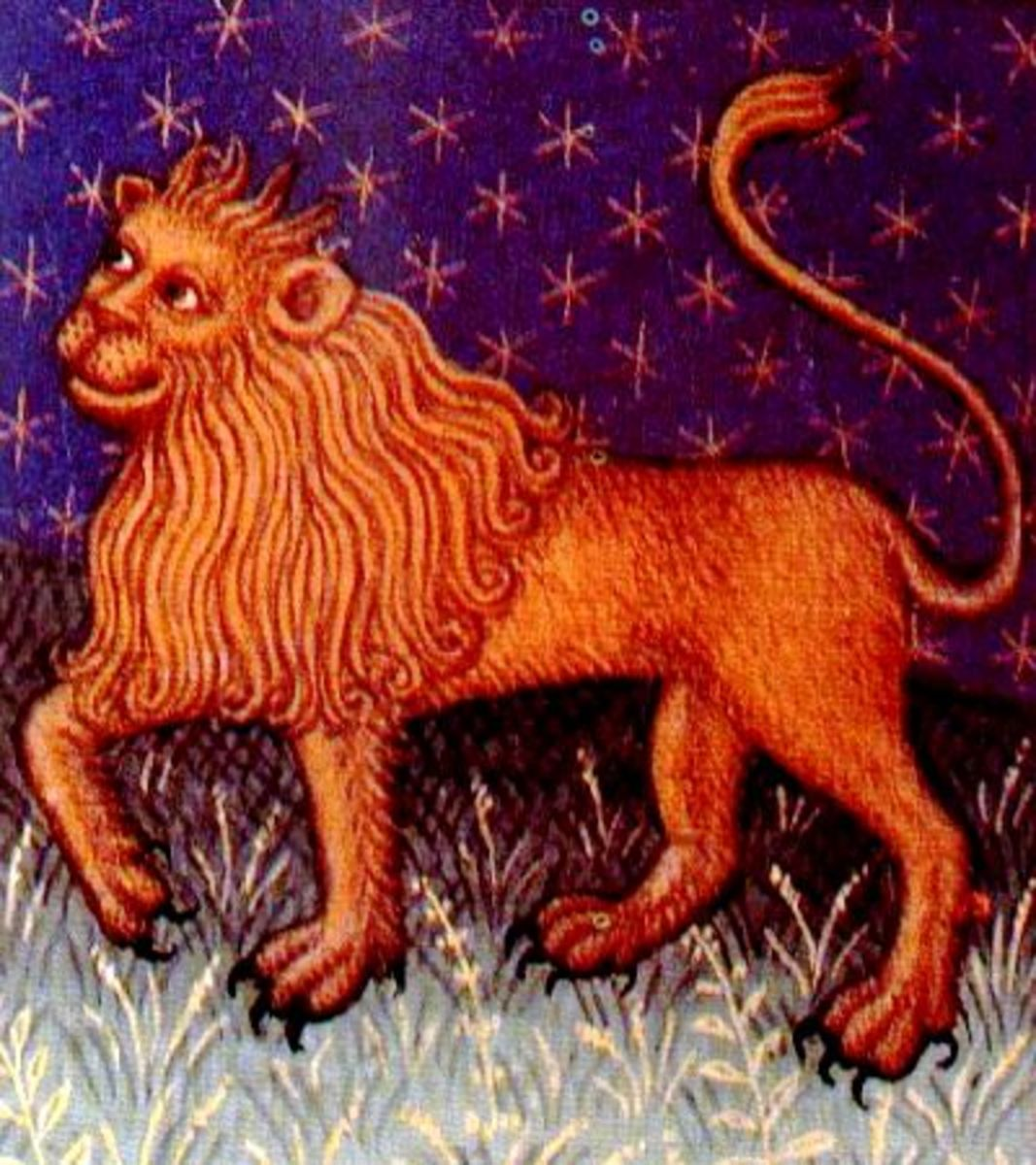 Love Between Virgo and Leo: A Powerful Match | HubPages