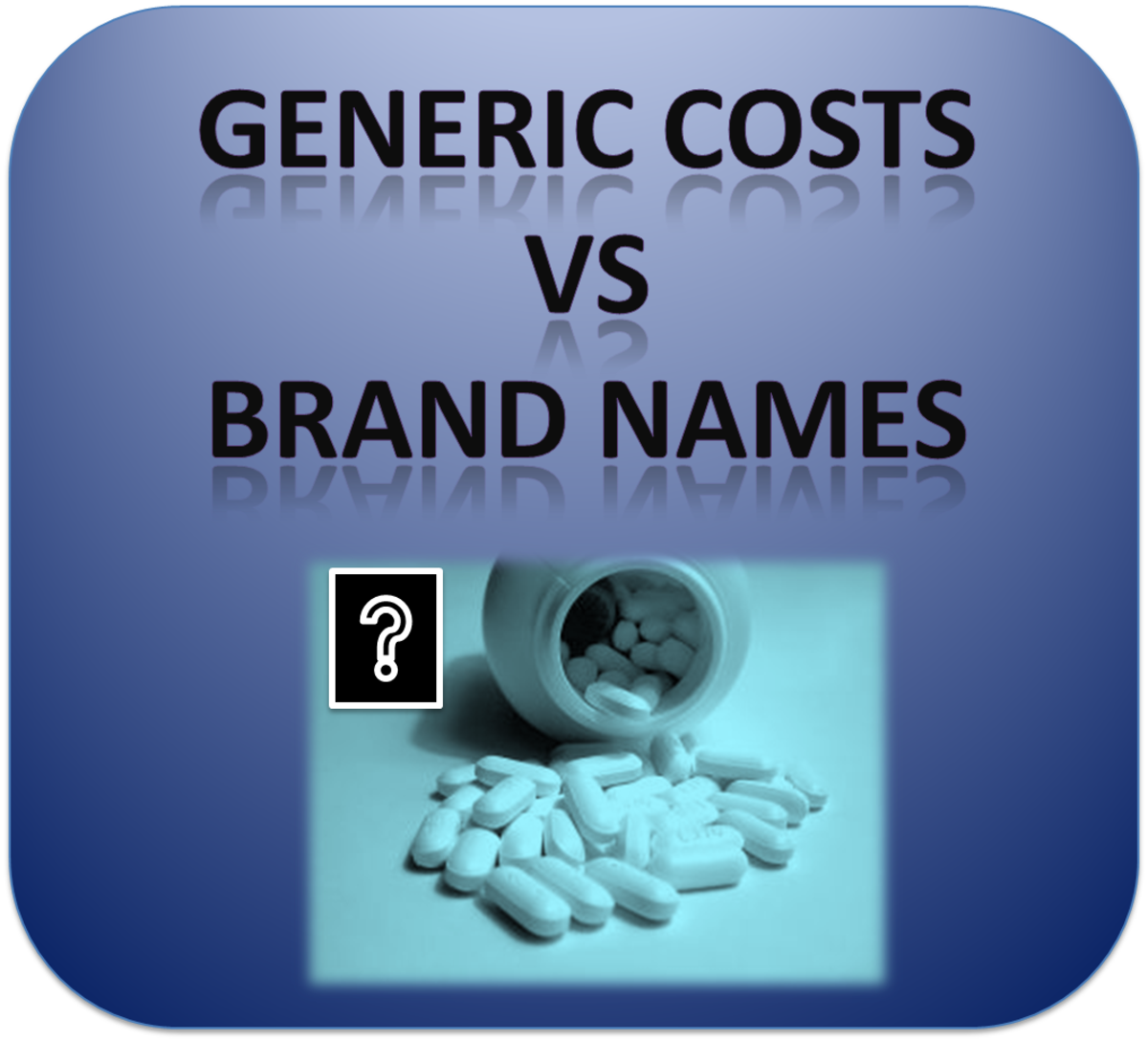 The Truth about Generic OTC Medications