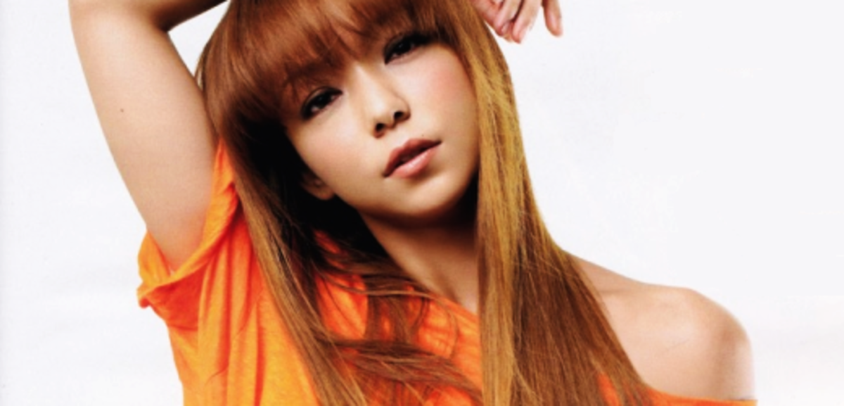 Top 10 Best Namie Amuro Songs