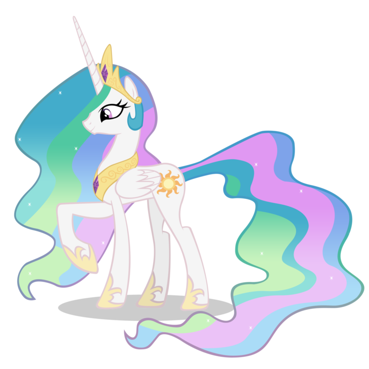 My Little Pony: Princess Celestia